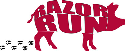 The Razorback Run