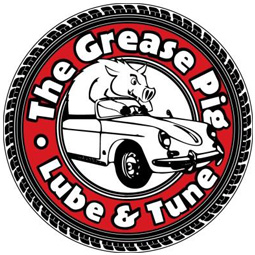 The Grease Pig